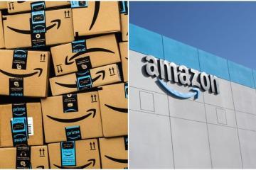 Nuevos almacenes de Amazon en Tijuana y San Diego fortalecerán...