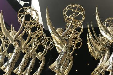 Ganadores de los Emmy 2021