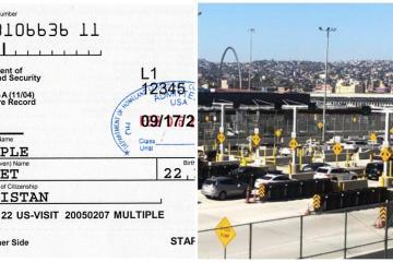 EEUU actualiza permiso I-94: ¿qué hacer si no lo has tramitado en...