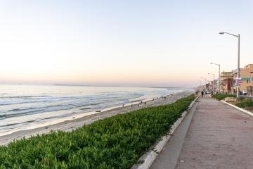 CESPT alerta sobre fuga en zona de Playas de Tijuana