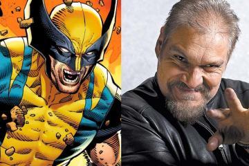 ¡Tenemos Wolverine Mexicano!: Joaquín Cosío