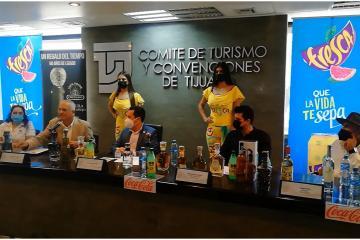 Expo Tequila cuenta con el Distintivo T: Javier Lechuga