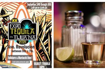 Expo Tequila celebra 20va edición en la icónica avenida...