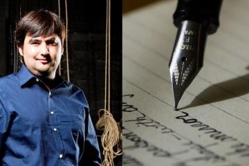 Tijuanense dramaturgo Hugo Alfredo Hinojosa gana Premio Estatal de...