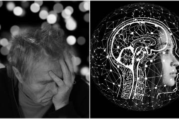 Inteligencia Artificial detectará Alzheimer en etapas tempranas
