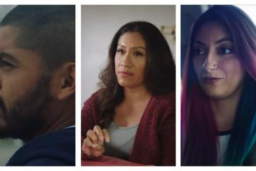 """Dan ejemplo social 3 latinos de Los Ángeles en """"Mes de la..."""