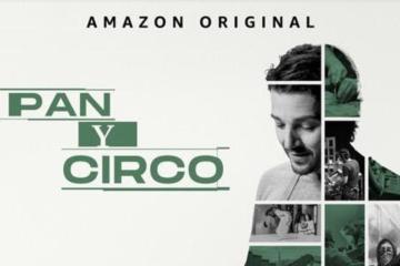 Diego Luna estrenará segunda temporada de Pan y Circo