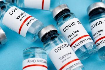 CDC respalda tercera dosis anti-covid en mayores de 65 años y...