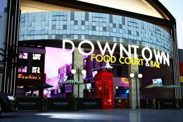 Abrirá en Zona Centro nuevo y moderno Food Court