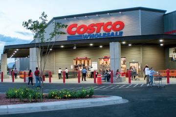 Costco limita venta de papel higiénico y otros productos en EE.UU.