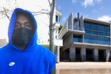 Kanye West compra mansión de $57 millones de dólares en Malibú