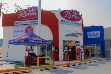 Abre Farmacia Roma nueva sucursal en el Triángulo Dorado de Tijuana