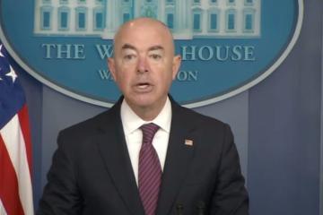 Estados Unidos asegura que ''ya no hay migrantes'' en el...