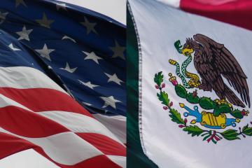 EE.UU ofrece 10 mdd a México para el cumplimiento de leyes laborales