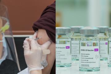 Vacunas J&J podrían llegar a Baja California para la próxima...