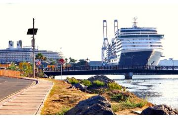 Ensenada recibirá 58 cruceros más antes de que termine el 2021