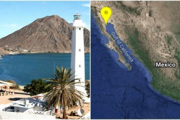 México se continúa sacudiendo: San Felipe registra sismo este lunes