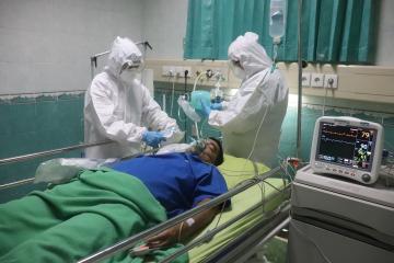 Vacunados con Pfizer en Baja California son los más hospitalizados