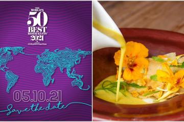 2 restaurantes mexicanos reconocidos entre los 100 mejores del mundo