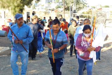 Alarmante número de indígenas fallecidos en Baja California por...