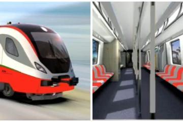 Tijuanas Intercity Train moves forward: it will be able to...