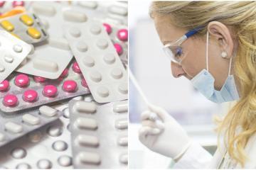 Pfizer investiga pastilla que ayudará a prevenir el Covid-19