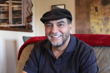Don Miguel Ruiz, the writer from Tijuana who is a bestseller in the...
