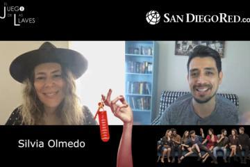 Silvia Olmedo habla sobre el poliamor y las infidelidades de pareja