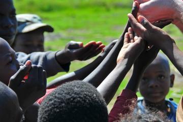 Más de 3 mil 700 migrantes han llegado a Haití tras su...