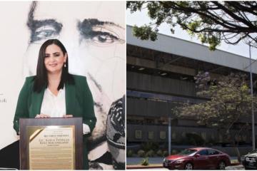 5 contributions from Karla Ruizs term as Mayor of Tijuana