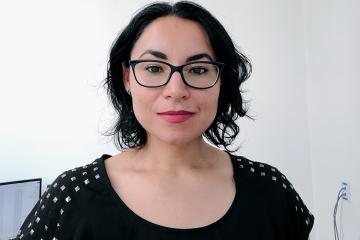 Carolina Leyva gana el Premio Ada Byron 2021