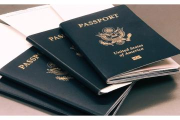Need to renew your U.S. passport? You can now do it online