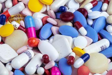 DEA seizes thousands of fentanyl pills disguised as prescription drugs