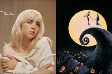 Billie Eilish será Sally para conciertos de El Extraño Mundo de Jack