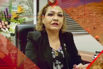 Marina del Pilar nombra a María Elena Andrade como Comisionada...