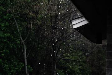 First fall storm in San Diego to hit Monday and Tuesday