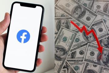 Mark Zuckerberg baja en lista de los billonarios de Forbes por...
