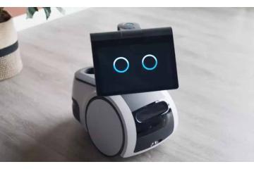 Amazon Astro, el robot doméstico con Alexa incluida