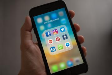 ¿A qué se debió la falla mundial de Facebook, Instagram y WhatsApp?