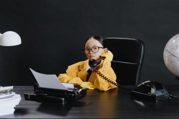 Millennials prefieren evitar las llamadas telefónicas y...