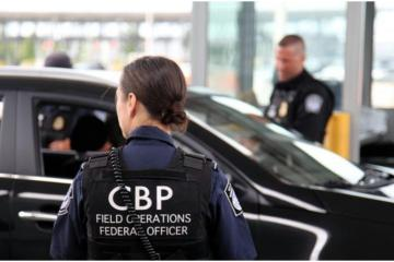 Lack of CBP personnel for border reopening: Mayor of San Diego
