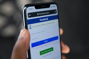 Facebook se disculpa por falla masiva de redes sociales y habla...