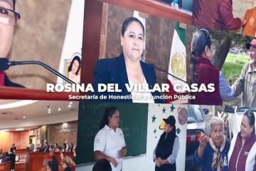 Marina del Pilar designa a Rosina del Villar para la Secretaría de...