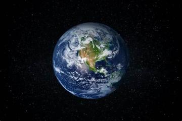La Tierra se está volviendo cada vez más oscura, revela estudio