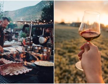 The 7 restaurants you must visit in Valle de Guadalupe: according...