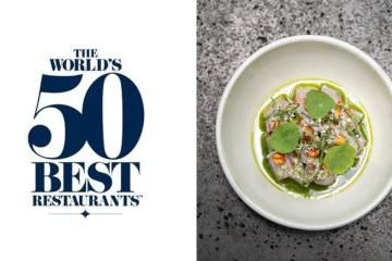 Mexican restaurant is among the 10 best in the world