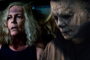 Jamie Lee Curtis confiesa su momento favorito de la saga de Halloween