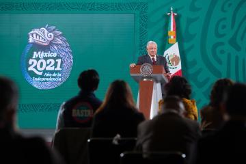 Marina del Pilar, gobernadora electa de BC, cuenta con todo el...
