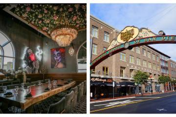 Elegante restaurante mexicano de Beverly Hills llegará a San Diego