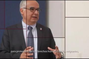 Alfredo Álvarez Cárdenas se unirá al gobierno de Marina del...